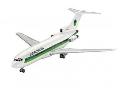 Revell - Boeing 727-100 Germania, Mastelis: 1/144, 03946 2