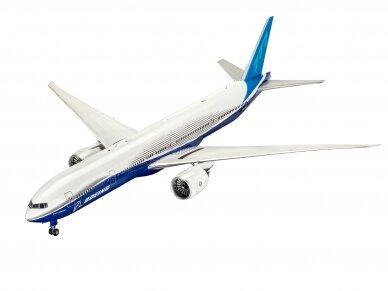 Revell - Boeing 777-300ER, 1/144, 04945 2