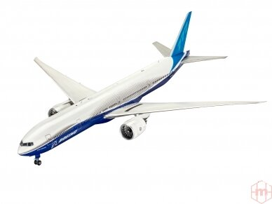 Revell - Boeing 777-300ER, Mastelis: 1/144, 04945 2