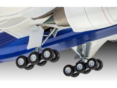 Revell - Boeing 777-300ER, 1/144, 04945 5