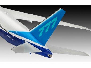 Revell - Boeing 777-300ER, 1/144, 04945 6