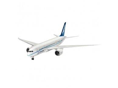 Revell - Boeing 787 Dreamliner, Mastelis: 1/144, 04261 2