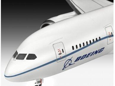 Revell - Boeing 787 Dreamliner, Mastelis: 1/144, 04261 3