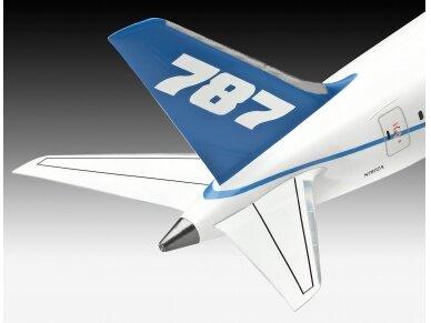 Revell - Boeing 787 Dreamliner, Mastelis: 1/144, 04261 5