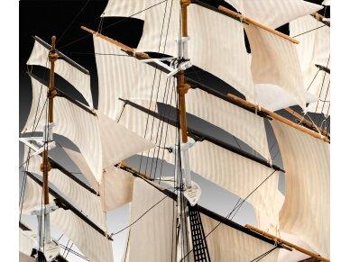 Revell - Cutty Sark 150th Anniversary dovanų komplektas, Mastelis: 1/220, 05430 6