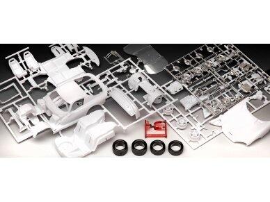 Revell - Dodge Viper GTS, Mastelis: 1/25, 07040 4