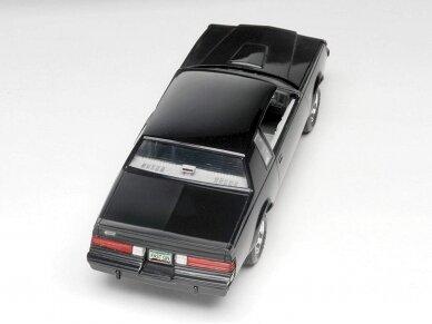 Revell - '87 Buick™ Grand National™ 2'N1, Mastelis: 1/24, 14495 3