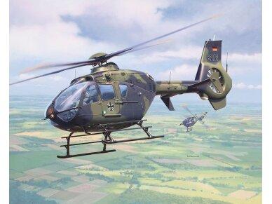 Revell - EC135 Heeresflieger/ Germ. Army Aviation, Mastelis: 1/32, 04982 2