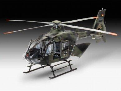 Revell - EC135 Heeresflieger/ Germ. Army Aviation, Mastelis: 1/32, 04982 3