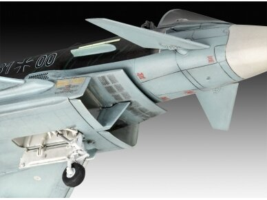 "Revell - Eurofighter ""Ghost Tiger"", Mastelis: 1/72, 03884 3"