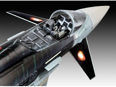 "Revell - Eurofighter ""Ghost Tiger"", Mastelis: 1/72, 03884 4"
