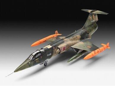 Revell - F-104 G Starfighter NL/B, 1/72, 03879 2