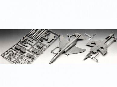 Revell - F-4E Phantom dovanų komplektas, Mastelis: 1/72, 63651 3