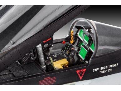 Revell - F/A-18E Super Hornet, Mastelis: 1/32, 04994 2
