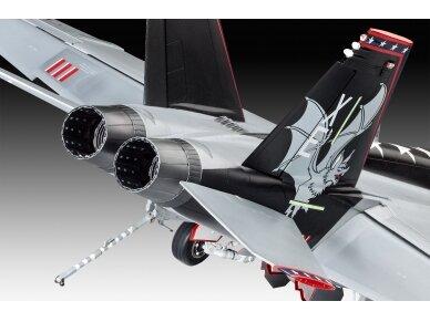 Revell - F/A-18E Super Hornet, Mastelis: 1/32, 04994 3
