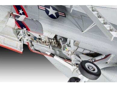 Revell - F/A-18E Super Hornet, Mastelis: 1/32, 04994 4