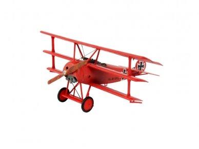 Revell - Fokker DR.1 Triplane Model Set, 1/72, 64116 2