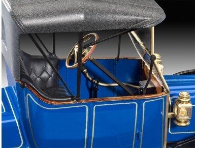 Revell - Ford T Modell Roadster (1913), Mastelis: 1/24, 07661 5