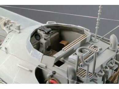 Revell - German Fast Attack Craft S-100, Mastelis: 1/72, 05162 6