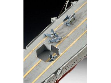 Revell - Graf Zeppelin, Mastelis: 1/720, 05164 3