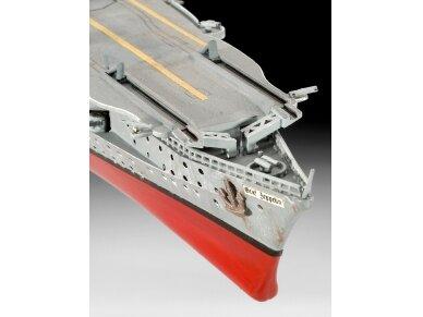 Revell - Graf Zeppelin, Mastelis: 1/720, 05164 4