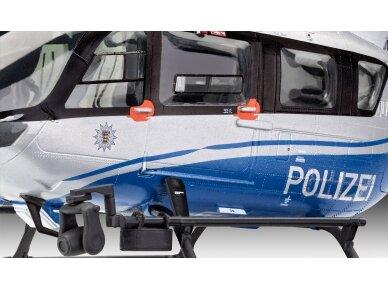 "Revell - H145 ""Police"", Mastelis: 1/32, 04980 5"