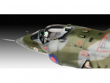Revell - Hawker Harrier GR Mk.1, Mastelis: 1/32, 05690 4
