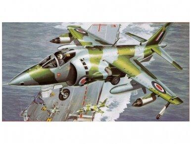 Revell - Hawker Harrier GR Mk.1, Mastelis: 1/32, 05690 3