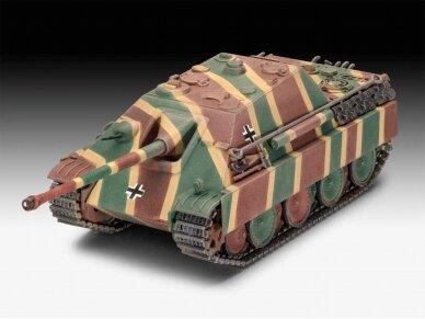Revell - Jagdpanther Sd.Kfz.173, 1/72, 03327 3