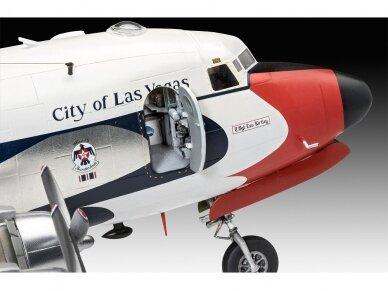 Revell - C-54D Thunderbirds Platinum Edition, Mastelis: 1/72, 03920 2