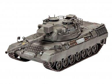 Revell - Leopard 1A1, Mastelis: 1/35, 03258 2