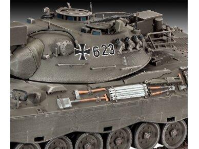 Revell - Leopard 1A1, Mastelis: 1/35, 03258 3