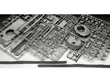 Revell - Leopard 1A1, Mastelis: 1/35, 03258 7