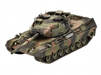 Revell - Leopard 1A5, Scale: 1/35, 03320 2