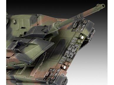 Revell - Leopard 2A6/A6NL, Mastelis: 1/35, 03281 3