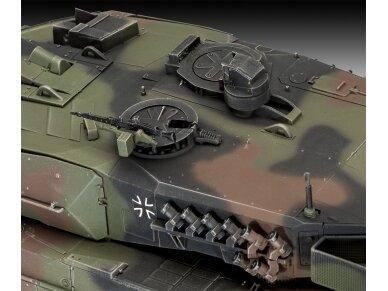 Revell - Leopard 2A6/A6NL, Mastelis: 1/35, 03281 4