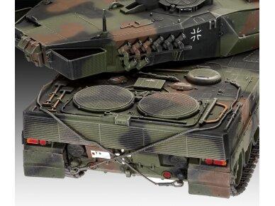 Revell - Leopard 2A6/A6NL, Mastelis: 1/35, 03281 5