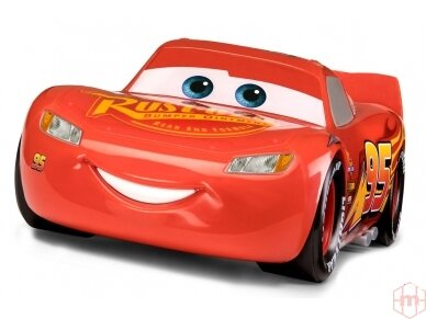 Revell - Lightning McQueen (easy-click), Scale: 1/24, 07813 2