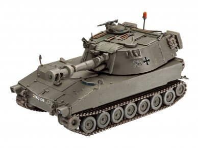 Revell - M109 G, Scale: 1/72, 03305 2