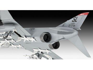 Revell - McDonnell F-4E Phantom II (easy-click), Mastelis: 1/72, 03651 3