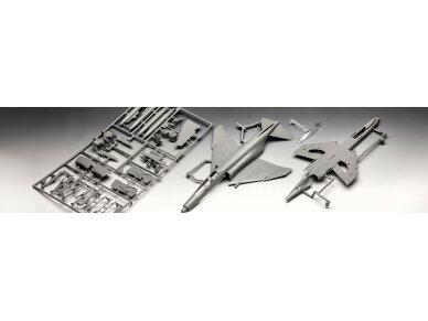 Revell - McDonnell F-4E Phantom II (easy-click), Mastelis: 1/72, 03651 4