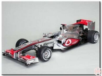 Revell - McLaren Mercedes MP4-25 L.Hamilton, Mastelis: 1/24, 07096 2