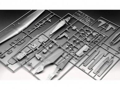 Revell - Junkers F.13 dovanų komplektas, Mastelis: 1/72, 63870 3
