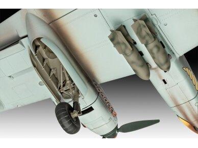 Revell - Messerschmitt Bf110 C-7, Mastelis: 1/32, 04961 6