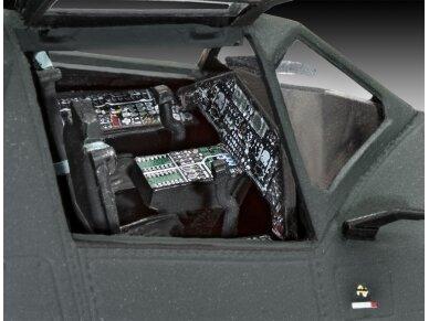 Revell - Kamov Ka-58 Stealth Helicopter, Mastelis: 1/72, 03889 4