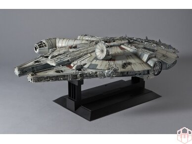 Revell - Millennium Falcon Perfect Grade, Mastelis: 1/72, 01206 4