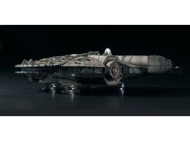 Revell - Millennium Falcon Perfect Grade, Mastelis: 1/72, 01206 5