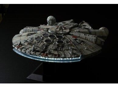 Revell - Millennium Falcon Perfect Grade, Mastelis: 1/72, 01206 6