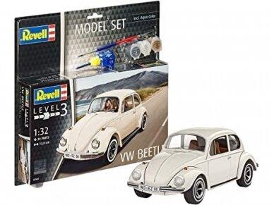 Revell - VW Beetle dovanų komplektas, Mastelis: 1/32, 67681