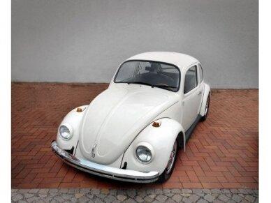 Revell - VW Beetle dovanų komplektas, Mastelis: 1/32, 67681 2